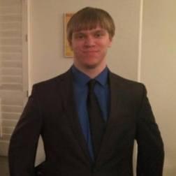 Alex Bascom - Senior Programmer LinkedIn - http://tinyurl.com/otqf4vx