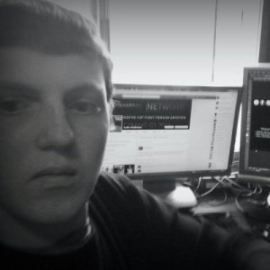 Luke Anderton - Creative Director  LinkedIn - http://tinyurl.com/pd6kpw8