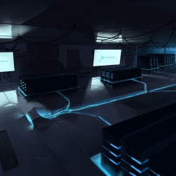Submerged Laboratory_Concept1