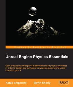 Unreal Physics Essentials