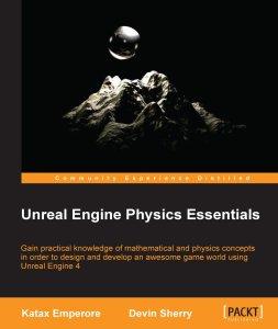 Unreal Physics Essentials